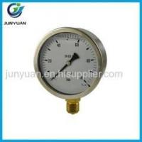 Buy cheap customize welcome top quality air pressure guage from wholesalers