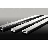 Buy cheap 316 stainless steel square tube from wholesalers