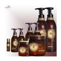 Buy cheap Cream Form natural tea tree argan oil shampoo conditioner from wholesalers