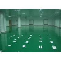 Buy cheap Antistatic epoxy artesian floor from wholesalers