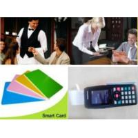 Buy cheap Food Court Pre-paid Card Solution from wholesalers