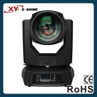Buy cheap 330w Beam moving head light from wholesalers