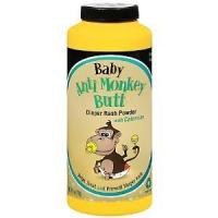 Buy cheap Anti Monkey Butt Diaper Rash Powder with Calamine from wholesalers
