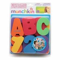 Buy cheap Munchkin Bath Letters and Numbers, 3+ years from wholesalers