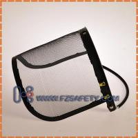 Buy cheap wire mesh face shield from wholesalers