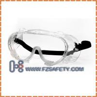 Buy cheap chemical splash goggle with CE from wholesalers