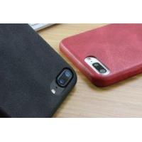 Buy cheap Classic PU Leather Mobile Phone Back Case Cover from wholesalers
