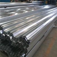 Buy cheap Galvanized Sheet Metal Roofing Price/GI Corrugated Steel Sheet/zinc Roofing Sheet from wholesalers
