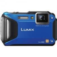 Buy cheap Panasonic Lumix DMC-TS6 DMC-FT6 Waterproof Digital Camera from wholesalers