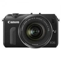 Buy cheap Canon EOS M Mirrorless Digital Camera Kit with EF-M 18-55mm f/3.5-5.6 IS STM from wholesalers