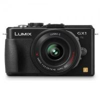 Buy cheap Panasonic Lumix G DMC-GX1X Mirrorless Digital Camera Kit with 14-42mm Lens from wholesalers