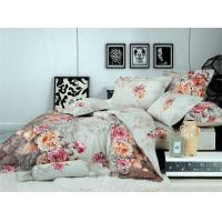 Buy cheap Supplies Home 100%cotton colorful bed sheet sets from wholesalers