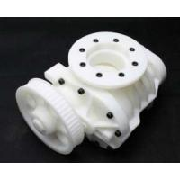 Buy cheap Plastic injection part, made of ABS, in-house plastic mod design and manufacturing from wholesalers
