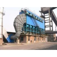 Buy cheap Pulse Jet Bag Filter Dust Collector of Mining Processing Equipment Manufacturers from wholesalers