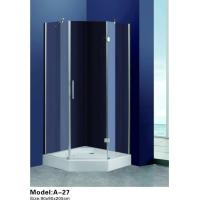 Buy cheap shower screen A-2 from wholesalers