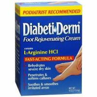 Buy cheap DiabetiDerm Foot Rejuvenating Cream from wholesalers