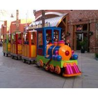 Buy cheap thomas trackless train amusement ride from wholesalers