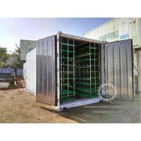 Buy cheap Container Type Hydroponic System/MS-1000 Greenhouse Sprout Machine from wholesalers