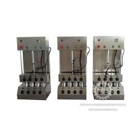 Buy cheap Automatic pizza cone making machine /cone pizza machine /pizza making machine for sale from wholesalers