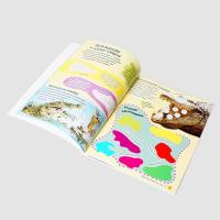 Buy cheap best childerns books  CMYK Printing Softcover Book Wholesale from wholesalers