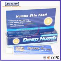 Buy cheap Topical numbing cream(Dosmetic version, normal quality) from wholesalers