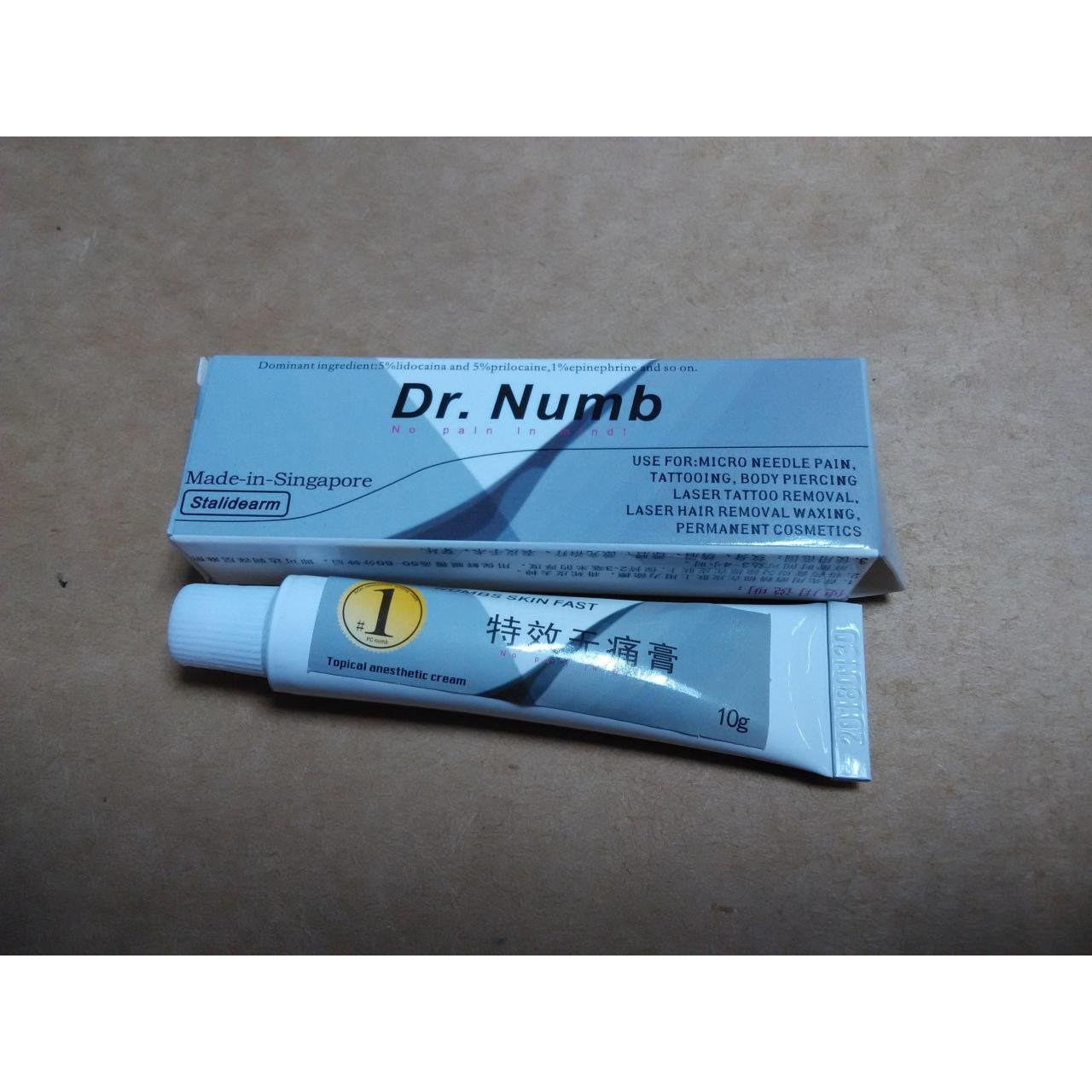 Buy cheap NUMBS SKIN FAST(Topical anesthetic cream) from wholesalers