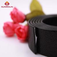 Buy cheap Black reflective tpu coated nylon webbing strap supplier from wholesalers