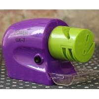 Buy cheap electric knife sharpener, motorized from wholesalers