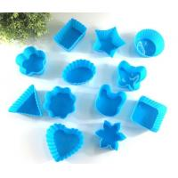 Buy cheap Hot Steel & Plastic Series silicone cookie mould、ice cube tray from wholesalers