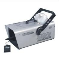 Buy cheap Auxiliary parts SK001 1500W Snow Machine from wholesalers