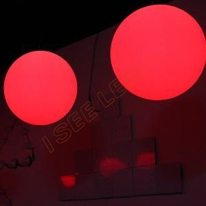 Quality 350MM Led Disco Light Party Ball for sale
