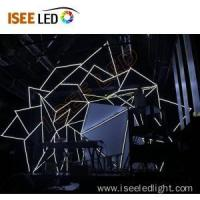 Buy cheap 8bit Stage Decoration Led Digtial Tube product