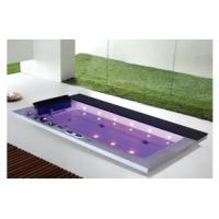Buy cheap Massage bathtub M-2049 from wholesalers