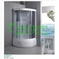 Buy cheap ABS back shower cabin S-86H13 product