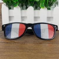 Buy cheap Flag Sun Glasses from wholesalers