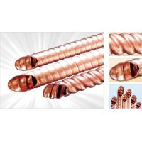 Buy cheap Corrugate Copper Tube from wholesalers