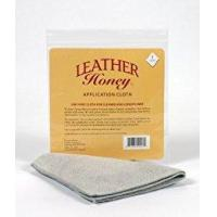 Buy cheap Leather honey lint free application cloth (Auto Accessory) 1257 from wholesalers
