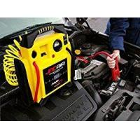Buy cheap Jump-n-carry Jncair 1700-amp 12-volt Jump Starter Power Source Air Compressor (Clore Automotive) 46 product