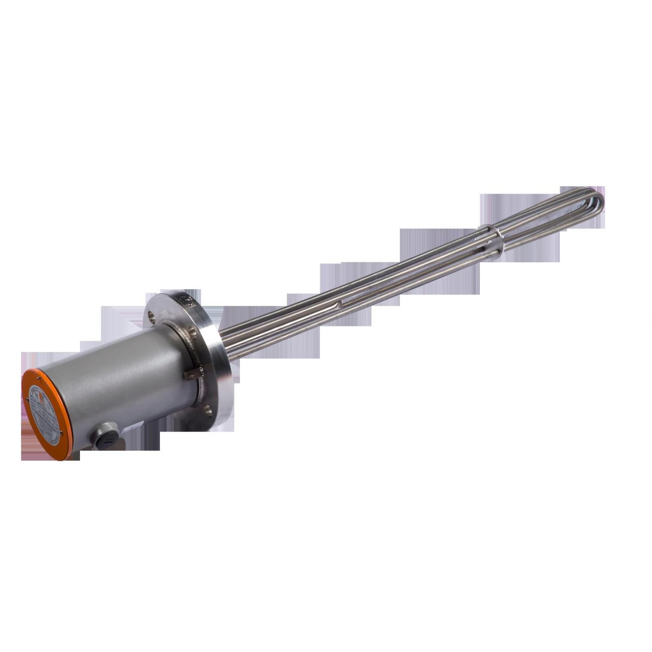 Buy cheap FP Flameproof Rod-Type Immersion Heaters from wholesalers
