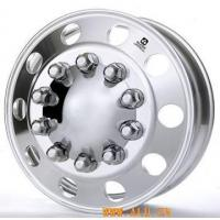 Buy cheap Aluminum wheels from wholesalers