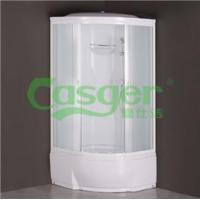 Buy cheap ABS back shower cabin S-86H15OR from wholesalers