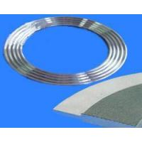 Buy cheap Serrated Metal Gasket from wholesalers