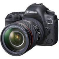 Buy cheap Canon EOS 5D Mark IV with EF 24-105mm F4L IS II USM Lens - from wholesalers