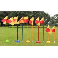 Buy cheap Corner flags product