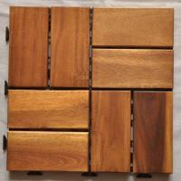 Buy cheap Decking from wholesalers