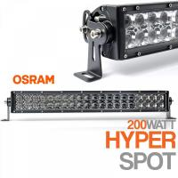 Buy cheap LED Light Bar ST1000 200 WATT 22 INCH HYPER SPOT OSRAM LED LIGHT BAR from wholesalers