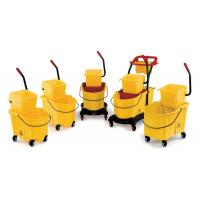Buy cheap Sweeping Dirty Water Bucket from wholesalers