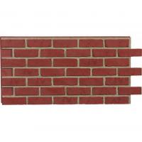 Buy cheap Antique Select Brick Faux Wall Panels from wholesalers