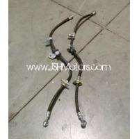 Buy cheap Civic Eg Front Brake Lines Hoses from wholesalers