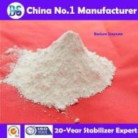 Buy cheap Metallic Soap Stabilizers Barium Stearate, Stearic Acid Barium, Used as PVC Plastics Additive from wholesalers